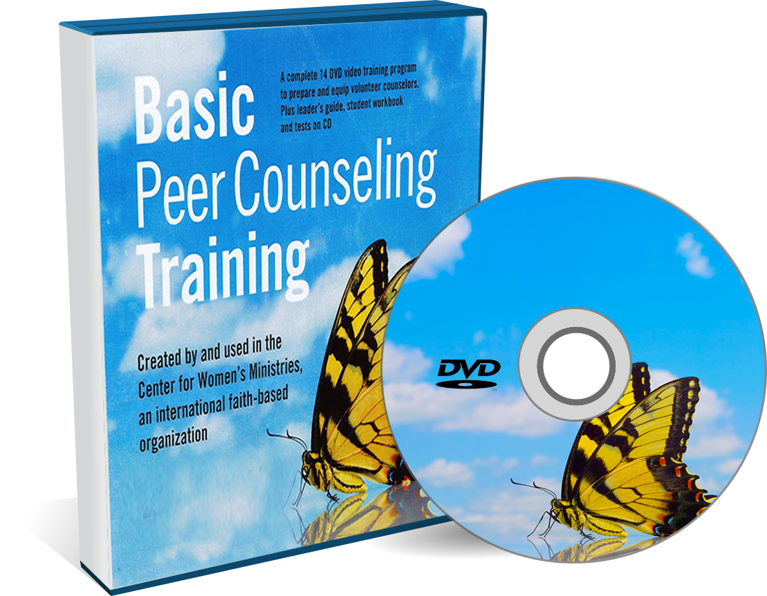 Basic Peer Counseling Training